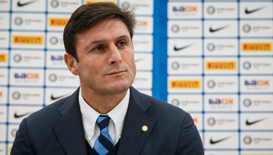 """Zanetti: """"Inter-Roma importante, ma la CL non cambia il progetto. Modello Juve?"""
